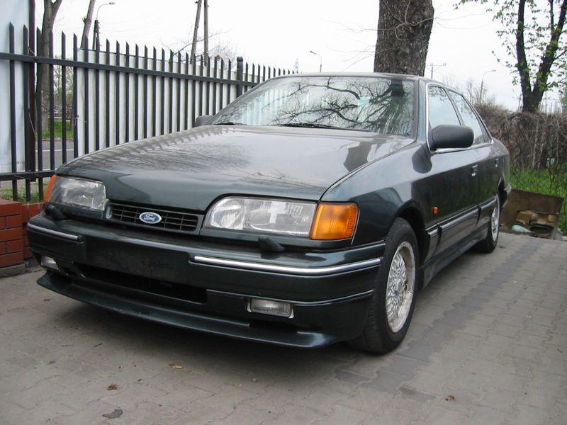 Ford Scorpio Mk1 Ghia RS