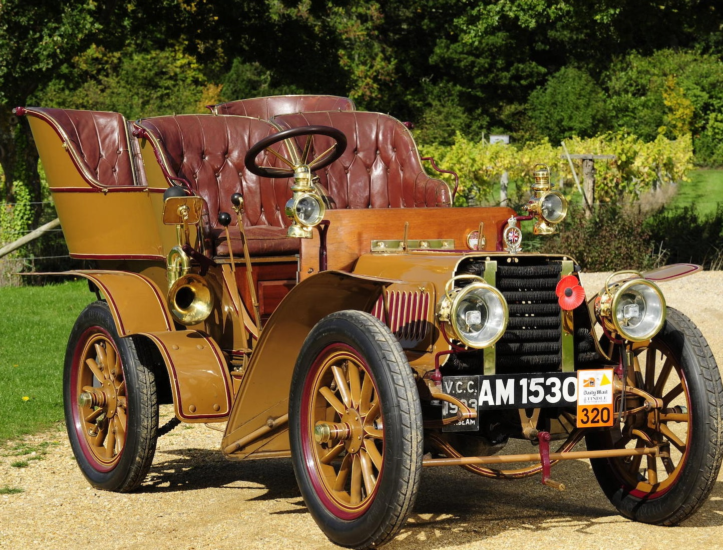 Sunbeam 1903